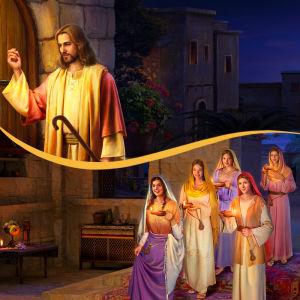le retour du seigneur Jesus,seigneur Jesus