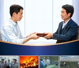 Quel est l'enlèvement avant le désastre ? Qu'est-ce qu'un vainqueur qui est fait avant le désastre ?