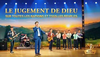 Le jugement de Dieu,Musique chrétienne